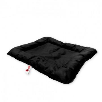 RADICAL Colchoneta-Manta Refrigerante 75x70 Negro