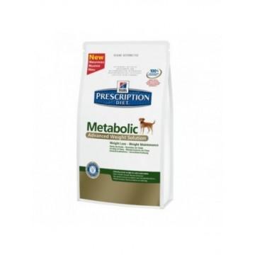 Hills diet canine Metabolic 1,5 kg