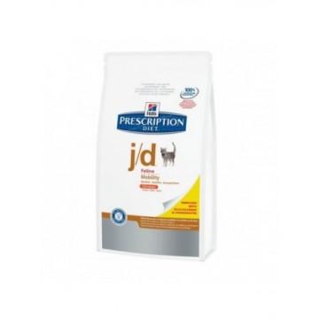 Hills Diet Feline j/d 2 kg