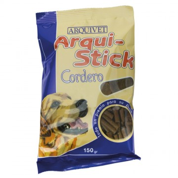 Arquistick mini de cordero con arroz