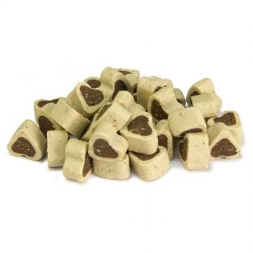 Soft Snacks Corazones de cordero y arroz