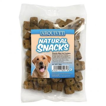 Snacks maxi de cordero