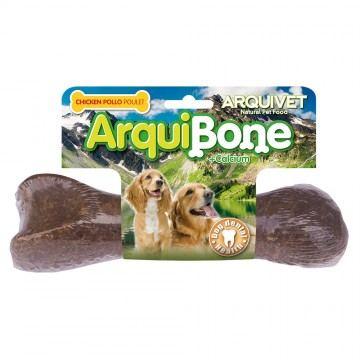 Arquivet Bone Pollo