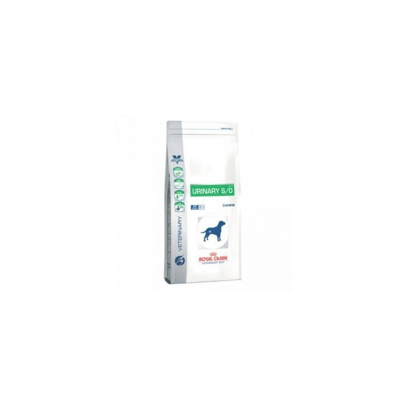 Diet Canine Urinary S/O Lp18 2