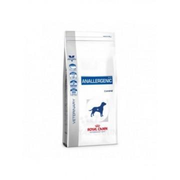 Diet Canine Anallergenic 8 kg