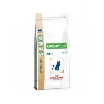 Royal Canin Diet Fel Urinary S/O LP34 7Kg