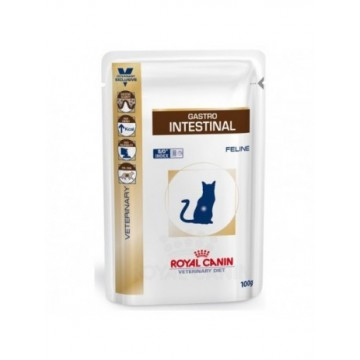 Royal Canin Diet Feline Gastro Intestinal (12x100)