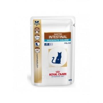 Royal Canin Diet Feline Gastro Mod cal (12x100)