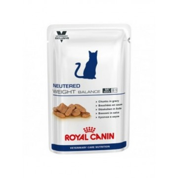 Royal Canin Feline Neutered Weight Balance(12x100