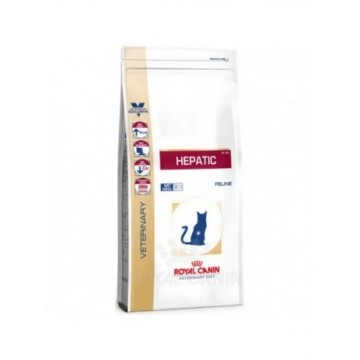 Royal Canin Diet Feline Hepatic HF26 2kg