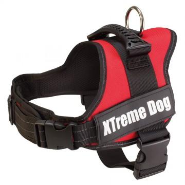 Arnés Xtreme Dog Rojo
