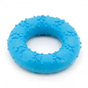 Aro azul termoplástico