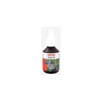 Keep Off Repelente Gatos 100Ml Beaphar